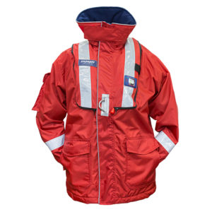 300N Pilots Jacket with Pro Sensor