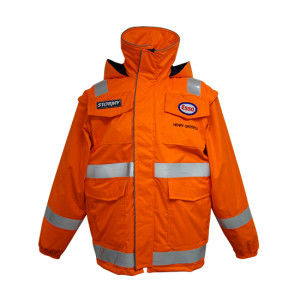 Stormy Thermal Jacket - Fire Retardant