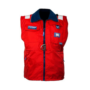 ISV150-H_stormy-life-vest-harness WITH PRO SNESOR