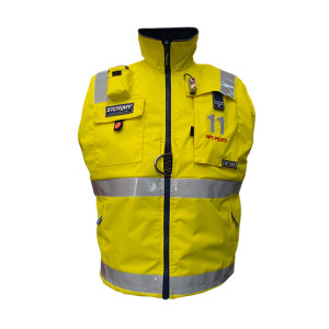 Sea Pilot Life Vest 170+N