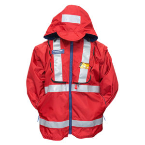 ISJ300 stormy-lifejacket